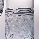 Crystal Hiball Set Of 4.