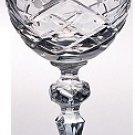 Crystal Wine Set Of 4