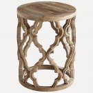 "Cyan lighting Sirah - 18"" Side Table"