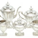 Reed & Barton TEA & COFFEE Set.