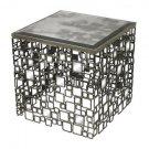 "Sterling Industries Alvis - 19"" Side Table"