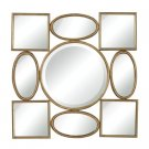 "Lisnagry - 30"" Decorative Mirror"