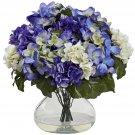 Hydrangea w/Large Vase