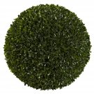 "14"" Boxwood Ball"