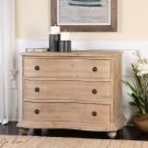 "Uttermost - 24453 - Loman - 43"" Foyer Chest"