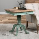 """Uttermost - 24493 - Keyton - 30"""" Accent Table"""