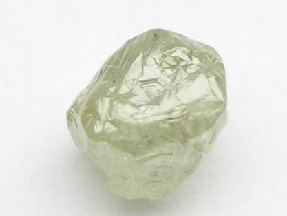Rough Diamond White Raw Natural Diamonds .30ct   roughdiamonds.ecrater.com aa1-489