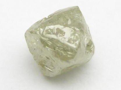 Rough Diamond Silver Titanium Color Raw Natural & Uncut Diamonds  roughdiamonds.ecrater.com aa1-492