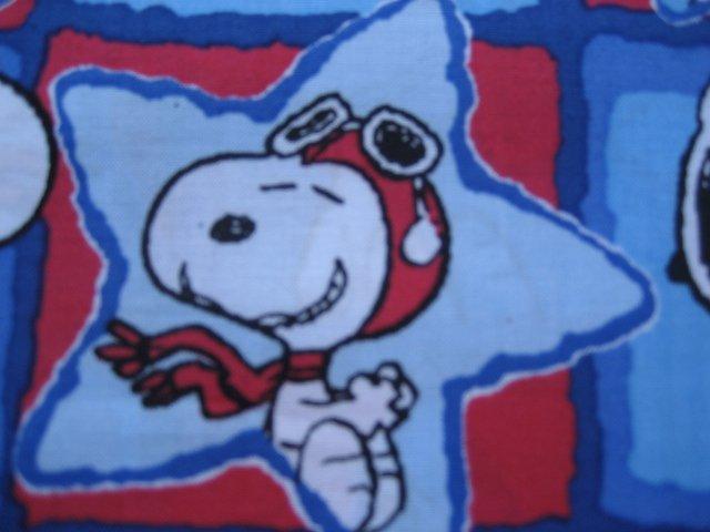 Snoopy Peanuts  Stars Custom Nurse Medical Scrub Top NEW