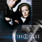 X-Files Connections CL1 Case Loader card