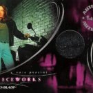 Witchblade TV Show PW2 Jeans pieceworks insert card