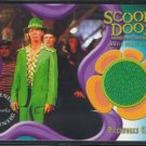 Scooby Doo 2 Monsters Unleashed PW4 Matthew Lillard - Shaggy Pants Pieceworks insert card