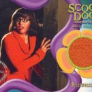 Scooby Doo 2 Monsters Unleashed PW8 Linda Cardellini - Velma Sweater Pieceworks insert card