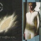 Catwoman movie PW8 Halle Berry - Patience Philips Jog Suit Bottom Pieceworks insert card