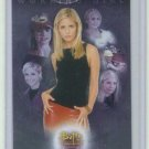 Buffy Women of Sunnydale WOS CL1 Casel Loader Topper insert card