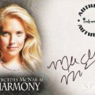 Spike the Complete Story A4 Mercedes McNab - Harmony auto card