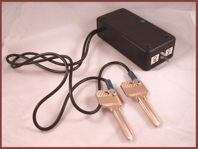 Locksmith Tools Electronic Key Machine Adjuster