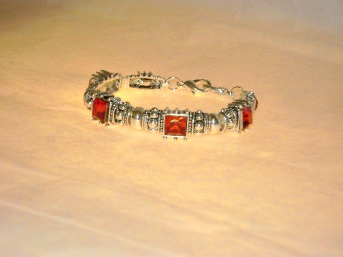Ruby Princess Medical I.D. Alert Replacement Bracelet
