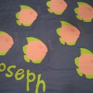Personalized Fish 100% Cotton Quilt **JOSEPH**JUST REDUCED