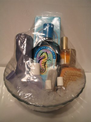 MARY KAY Pamper Yourself Gift Basket **JUST REDUCED**