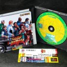 RIVAL SHOOLS 2 CAPCOM PS1 PS ONE FIGHT ACTION GAME