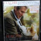 JAN A.P. KACZMAREK HACHI SOUNDTRACK FILM MOVIE CD NEW