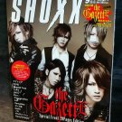 SHOXX 211 JAPAN VISUAL KEI MUSIC SEPT 2010 GAZETTE NEW