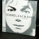MICHAEL JACKSON INVINCIBLE JAPAN CD MINI LP SLEEVE NEW