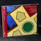 MARIO MUSIC FAMICOM SOUND HISTORY GAME MUSIC CD NEW