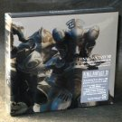 FINAL FANTASY XII PS2 SOUNDTRACK GAME MUSIC 4 CD NEW