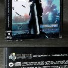 FINAL FANTASY VII CRISIS CORE PSP MUSIC SOUNDTRACK CD
