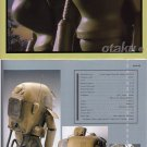 MA.K SF3D MODEL ART BOOK 1 KOW YOKOYAMA MECHA NEW JAPAN