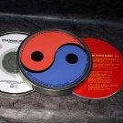 EVANGELION VOX METAL TIN SPECIAL EDITION JAPAN ANIME CD