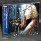 CASTLEVANIA LAMENT OF INNOCENCE PS2 GAME MUSIC CD NEW