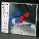 GRAND TURISMO OST ORIGINAL SOUNDTRACK GAME MUSIC CD NEW