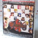 GUILTY GEAR IN NY VOCAL EDITION JAPAN ORIGINAL MUSIC CD