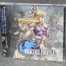 VALKYRIE PROFILE 2 SILMERIA ARRANGE TRACKS MUSIC CD