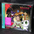 DIGIMON TAMERS SONG CARNIVAL ANIME MUSIC CD NEW