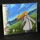 TALES OF SYMPHONIA JAPAN END THEME ANIME MUSIC CD NEW
