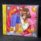 CARD CAPTOR SAKURA ANIME MUSIC CD SOUNDTRACK VOL. 3