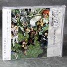 ENCHANTED ARMS XBOX 360 RPG GAME ORIGINAL SOUNDTRACK CD