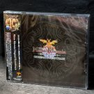 MANA-KHEMIA PS2 RPG SOUNDTRACK OST GAME MUSIC CD NEW