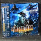 BLADESTORM PS3 OST GAME MUSIC 2 CD SOUNDTRACK NEW