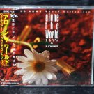 WILD ARMS ALONE WORLD VOCAL COLLECTION GAME MUSIC CD