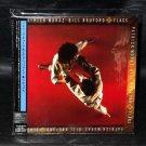PATRICK MORAZ BILL BRUFORD FLAGS CD MINI LP SLEEVE NEW