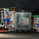 SONIC HEDGEHOG 2 GAME GEAR GAME ARTS JAPAN IMPORT GAME