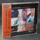 MACROSS SONG COLLECTION CD JAPAN ANIME MUSIC NEW