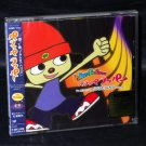 PARAPPA RAPPER TV ANIMATION ANIME SOUNDTRACK CD 1 NEW