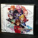 ARC RISE FANTASIA WII SOUNDTRACK JPN GAME MUSIC CD NEW