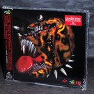 MAD CAPSULE MARKETS CRUSH BOW JAPAN MUSIC CD NEW